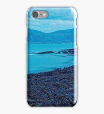 PENMON COAST iPhone Case/Skin