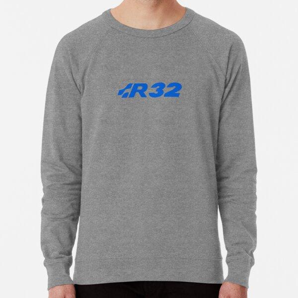 Logo Volkswagen Golf R32 Sweatshirt léger