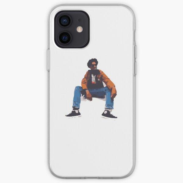 faiyaz iPhone Soft Case