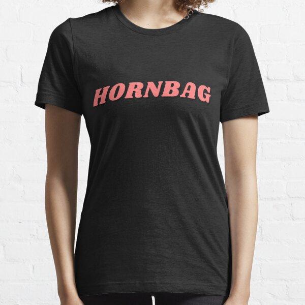 I'm a Hornbag- Kath and Kim Quote Essential T-Shirt