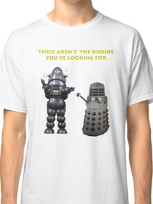 The Wrong Droids Classic T-Shirt