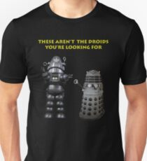 The Wrong Droids T-Shirt