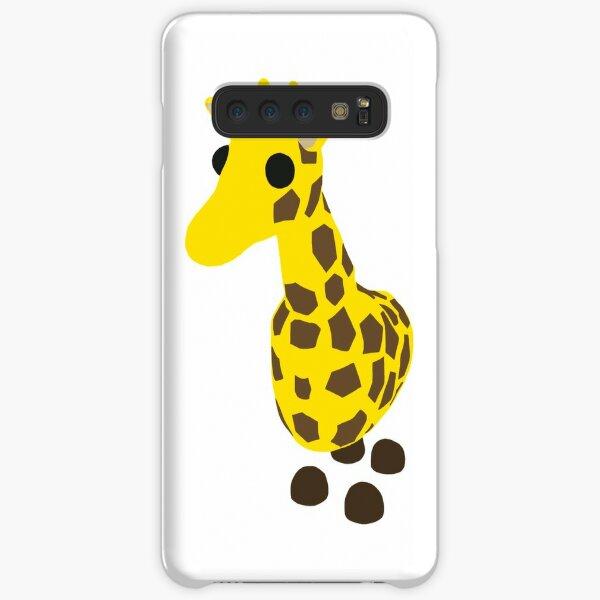 Adopt me giraffe  Samsung Galaxy Snap Case