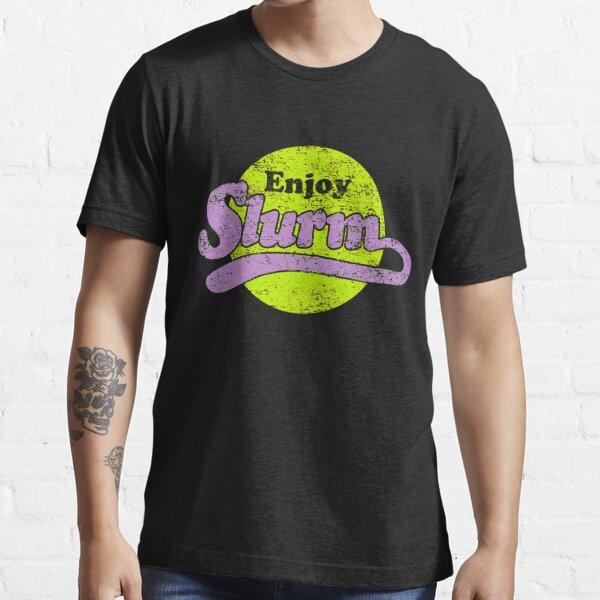 Slurm T-Shirt Essential T-Shirt