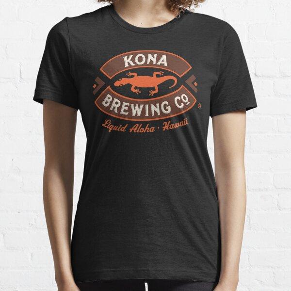 BEST SELLER - Kona Brewing Essential T-Shirt