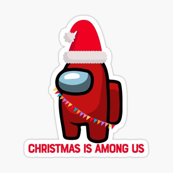 Among Us Xmas Gifts Merchandise Redbubble
