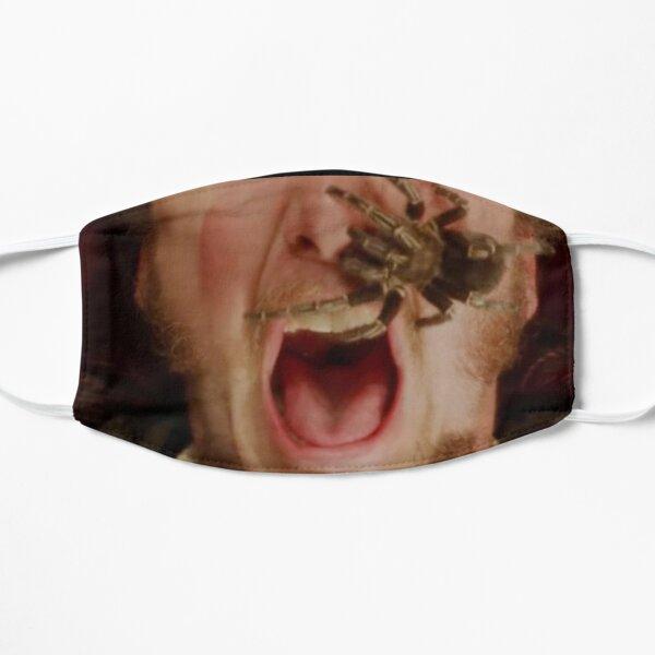 Home Alone Mask - Marv Screaming (Wet Bandit) Flat Mask