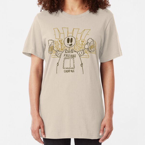 Maxwell Holligan Slim Fit T-Shirt