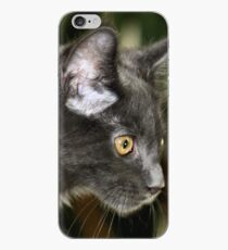 Concentration iPhone Case