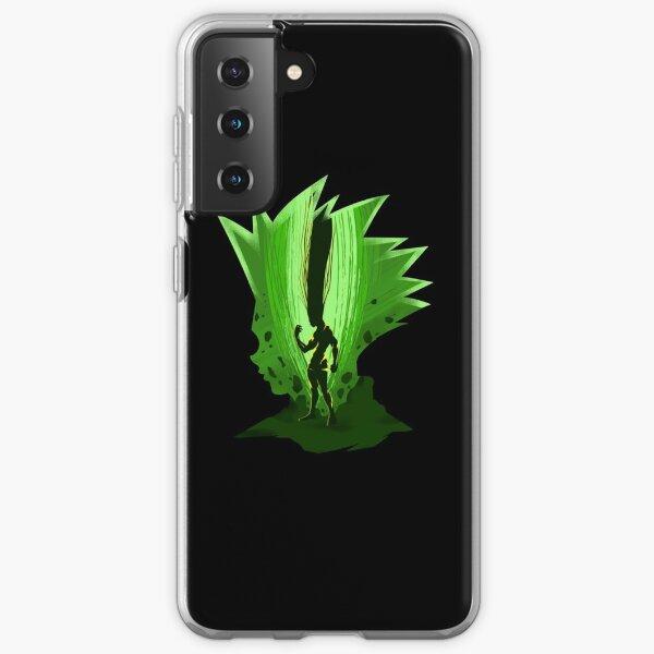 Ultimate Gon Gon - Coque souple Samsung Galaxy