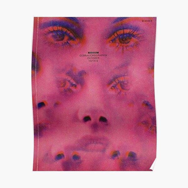 rose y2k Poster