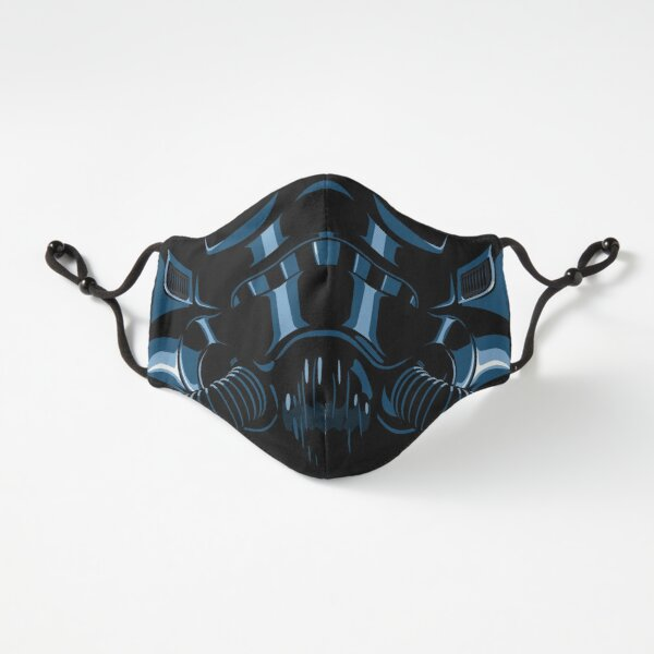 Sci-fi fighter pilot helmet Fitted 3-Layer