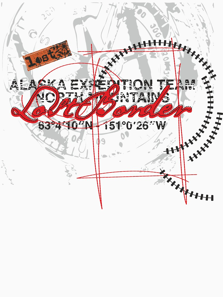 Expedition by Fozy-Shop-Tees