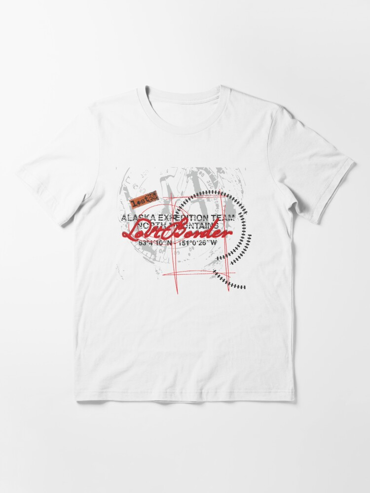Alternate view of Expedition Essential T-Shirt