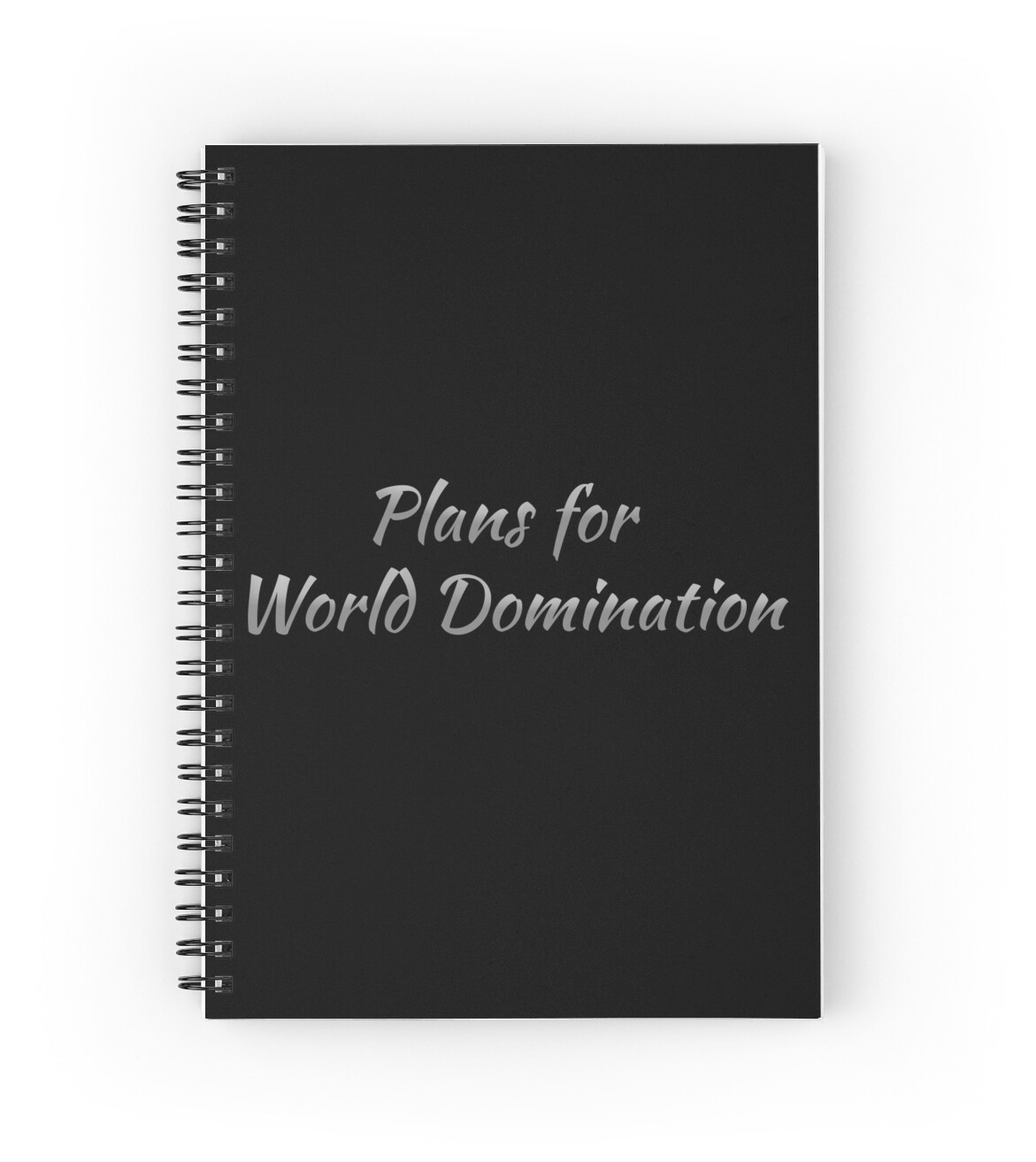 World Domination Plans 19