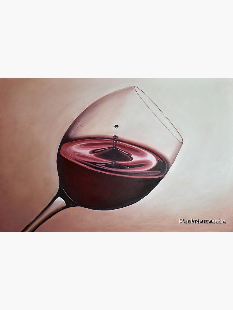 Glass Half Full by PaulNewcastle
