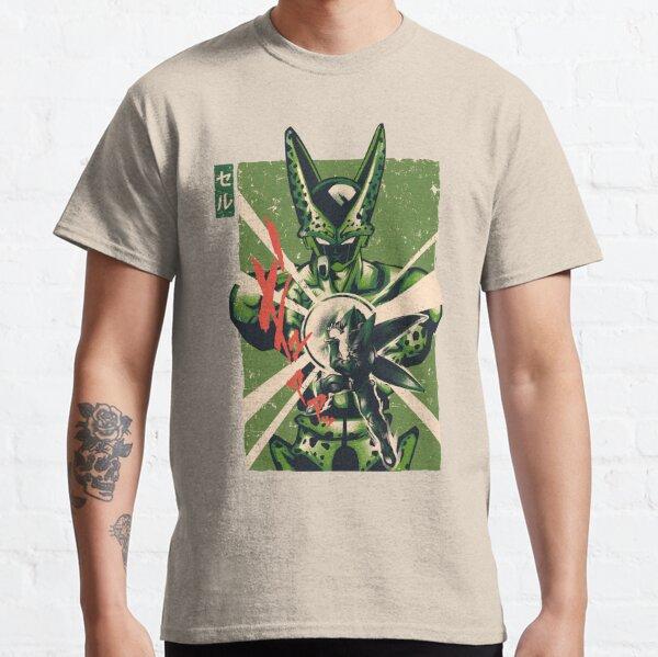 Cell Retoro Classic T-Shirt