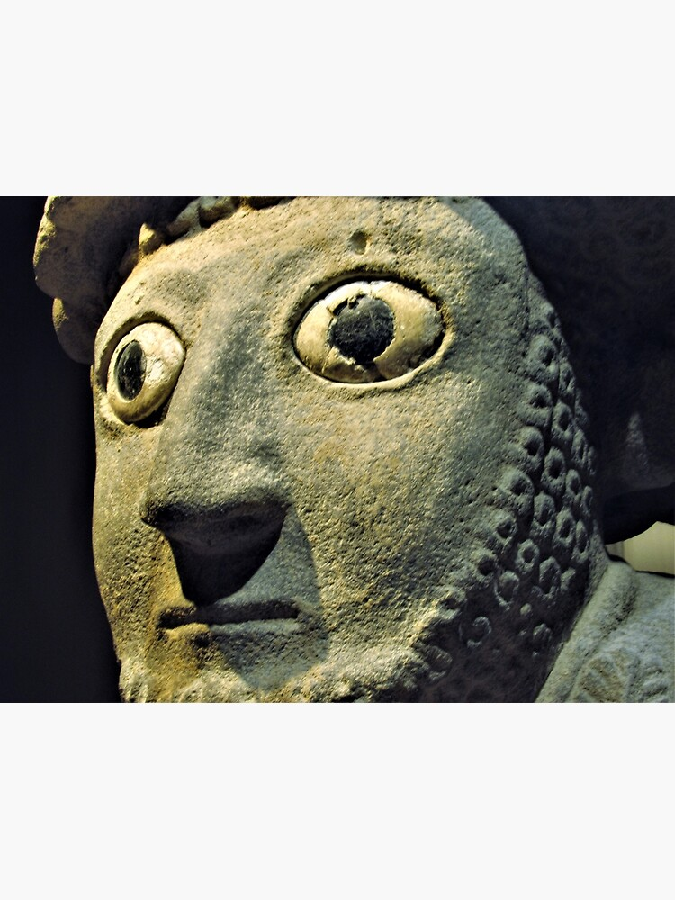Face of Šuppiluliuma I by tomeoftrovius
