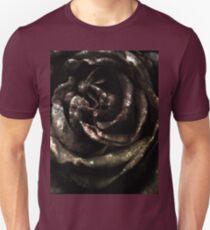 Bronze rose Unisex T-Shirt