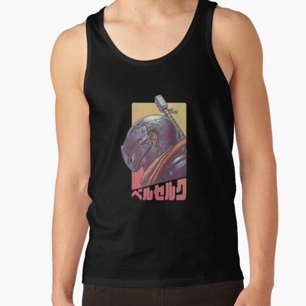 Tripas 02 Berserk - Camiseta de tirantes