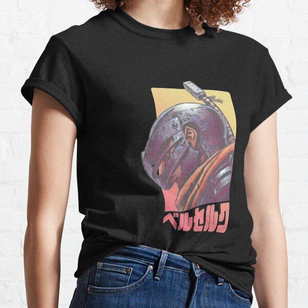 Guts 02 Berserk - T-shirt classique