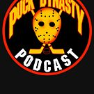Puck Dynasty Podcast - 90's Vancouver by falsefinish66