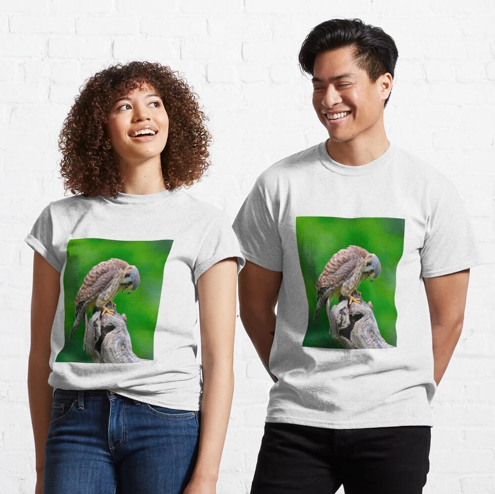 American Kestrel Classic T-Shirt