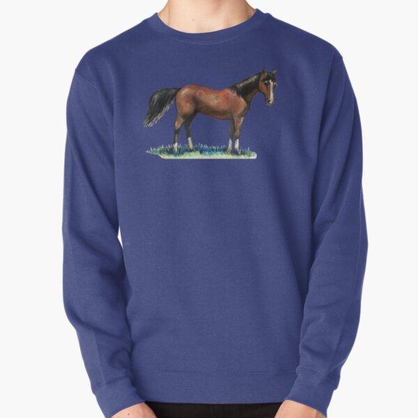 """Destiny"" Pullover Sweatshirt"