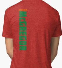 Conor McGregor (check artist notes for limited edition link)  Tri-blend T-Shirt