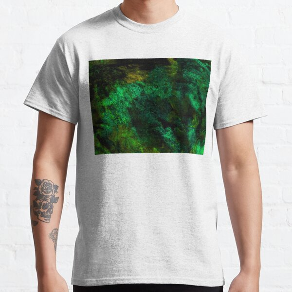 Smear Of Paint T Shirts Redbubble