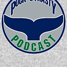 Puck Dynasty Podcast - The Whale by falsefinish66