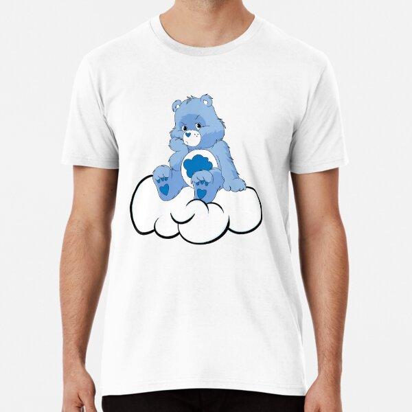 Grumpy Care Bear Premium T-Shirt