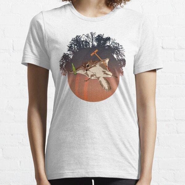 Croquet Club? Essential T-Shirt