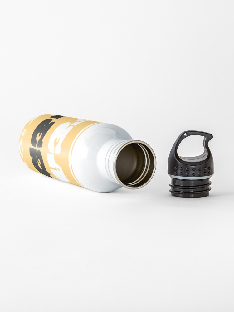 Alternate view of FEARLESS - VINTAGE Water Bottle