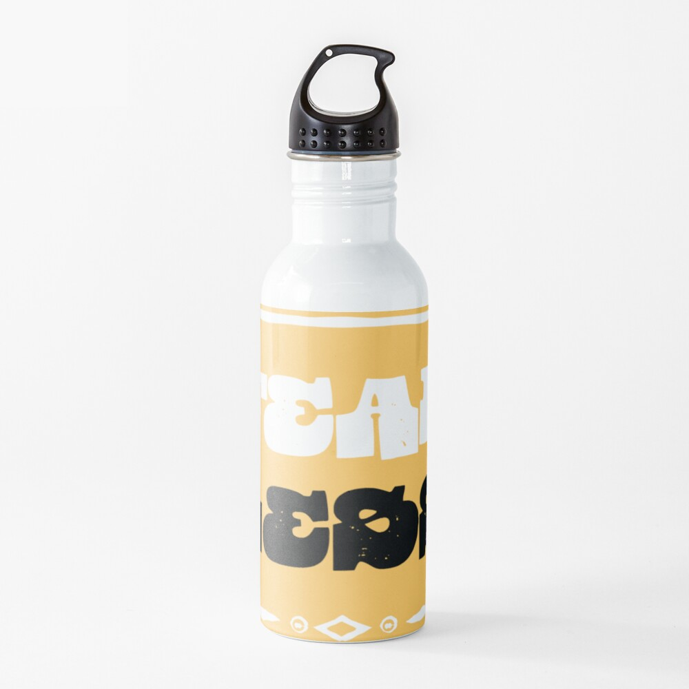 FEARLESS - VINTAGE Water Bottle