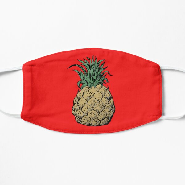 Pineapple  Mask