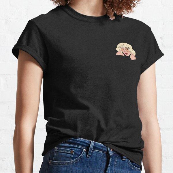 Katya Zamolodchikova Tiny Hands Classic T-Shirt