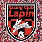 Racing Club Lapin - Red Crowd by JoelCortez