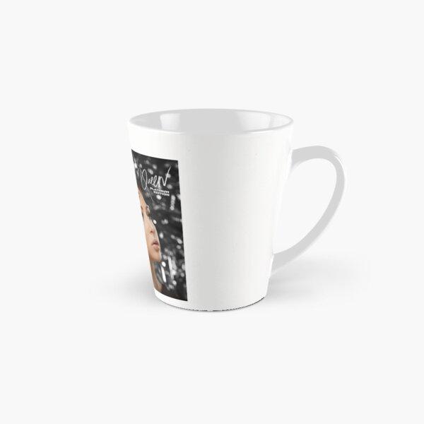 Eva Queen - Queen Mug long