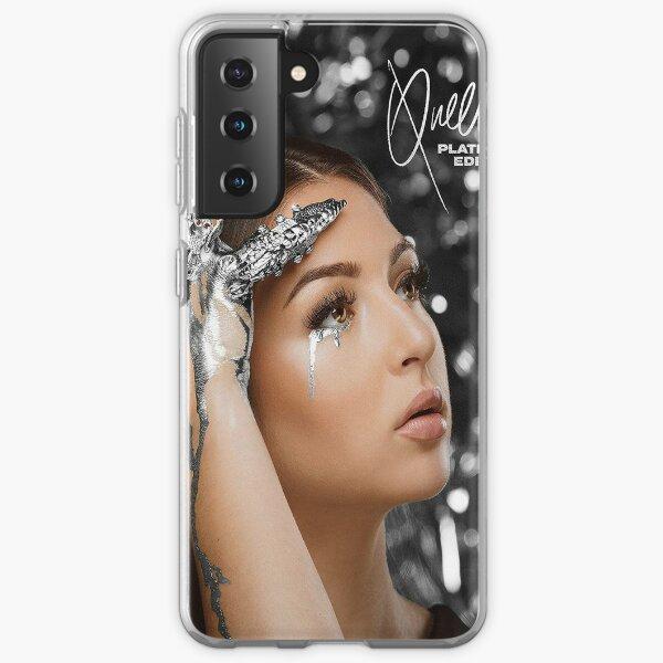 Eva Queen - Queen Samsung Galaxy Soft Case
