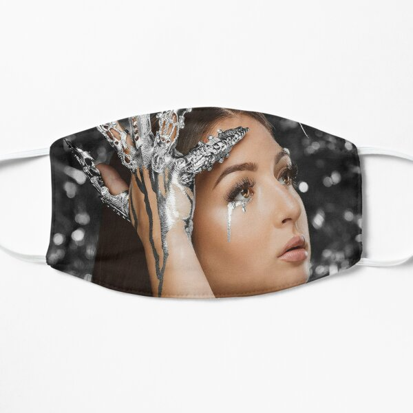 Eva Queen - Queen Masque sans plis