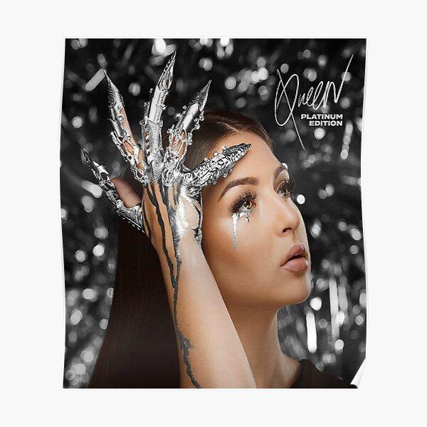 Eva Queen - Queen Poster