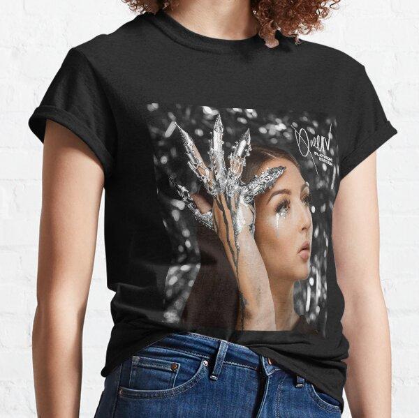 Eva Queen - Queen T-shirt classique