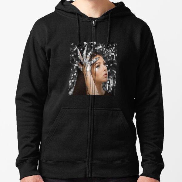 Eva Queen - Queen Veste zippée à capuche