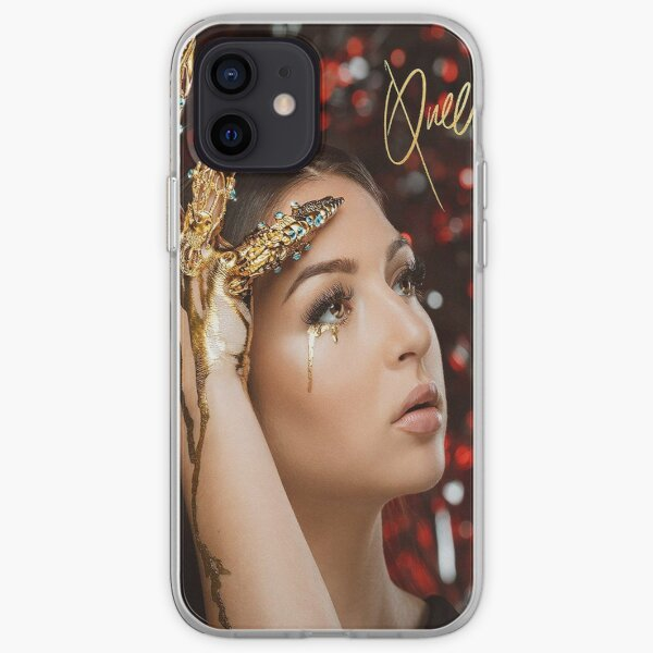 Eva Queen - Queen Coque souple iPhone