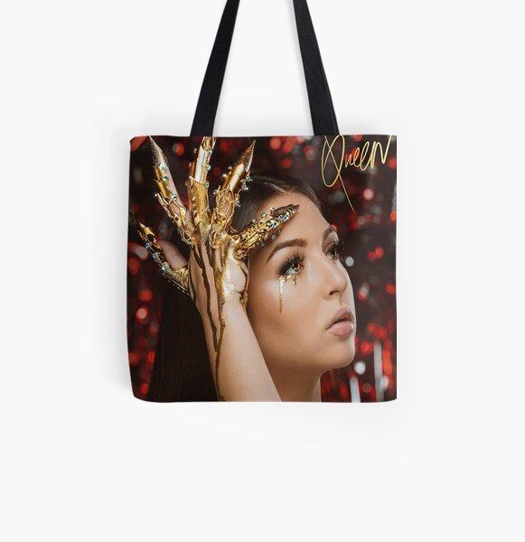 Eva Queen - Queen Tote bag doublé
