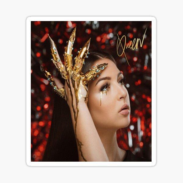 Eva Queen - Queen Sticker