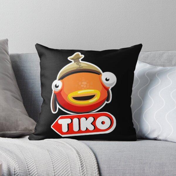 Tiko - Poisson Coussin