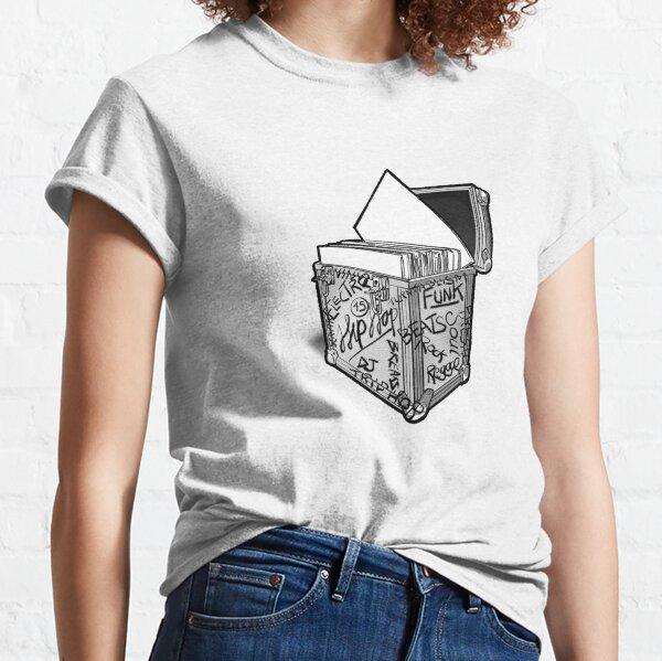 Inktober 2020 - Dig Classic T-Shirt