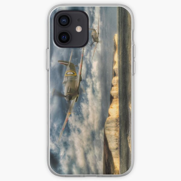Coastal Patrol iPhone Soft Case